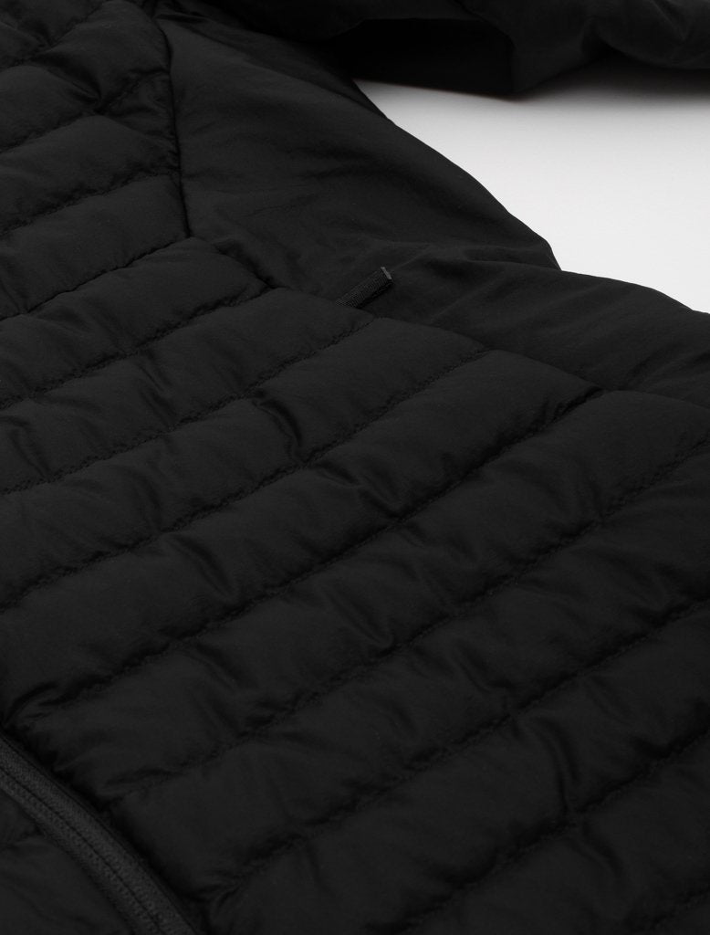 Veilance Conduit LT Jacket Black 3
