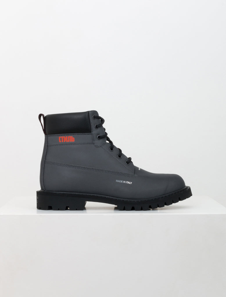 WORKER BOOTS