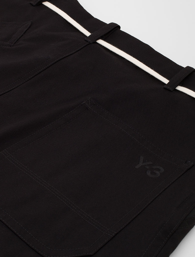 CANVAS WORKWEAR WIDE PANT