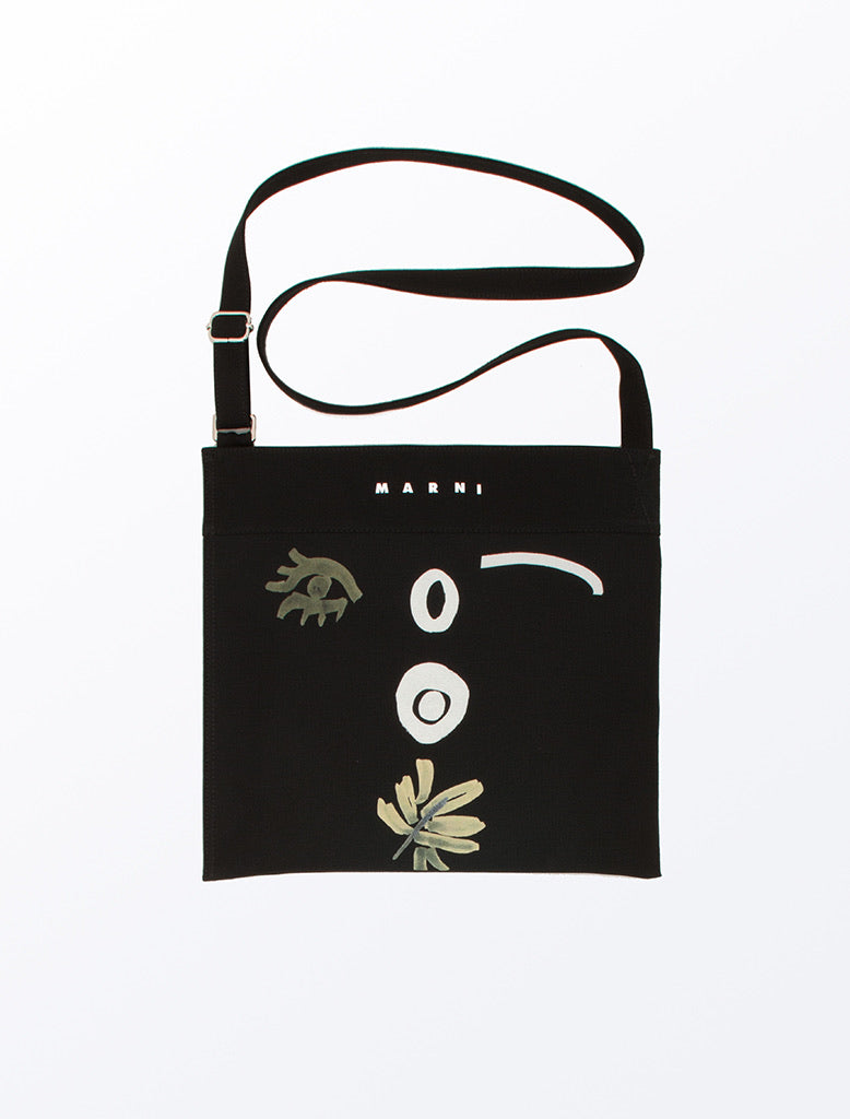 CANVAS PRINT BAG