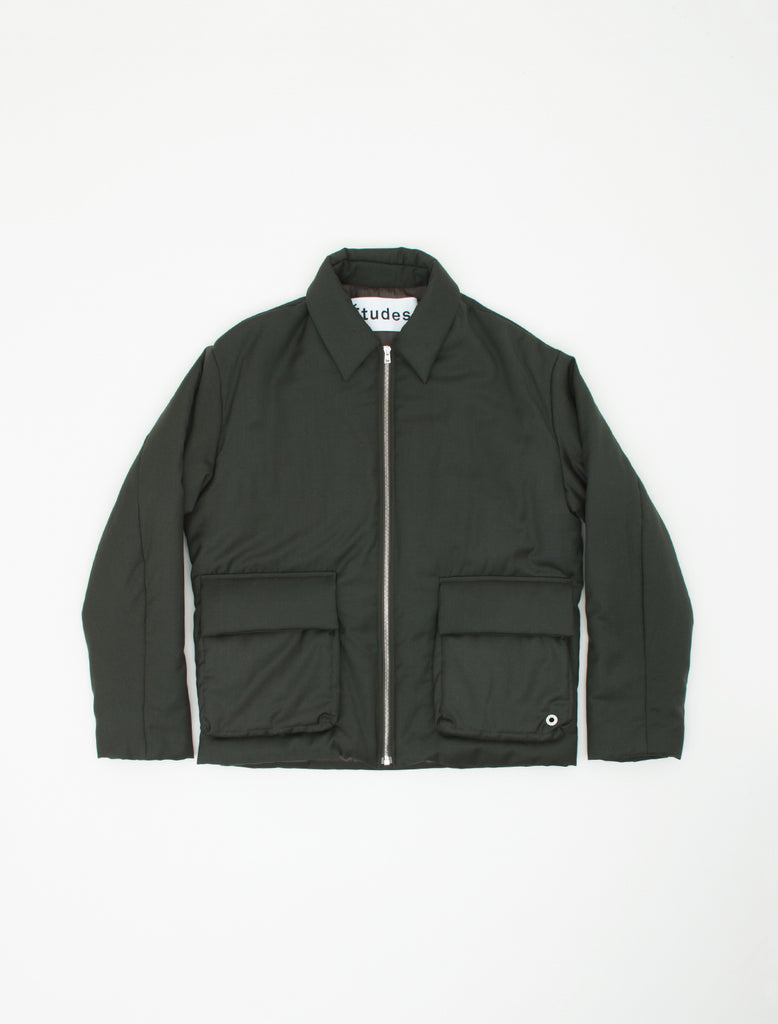 ORION PADDED JACKET