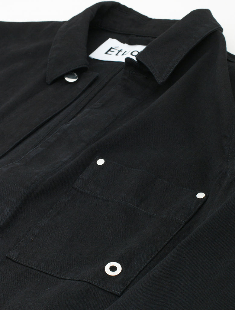 EXCURSION DENIM JACKET
