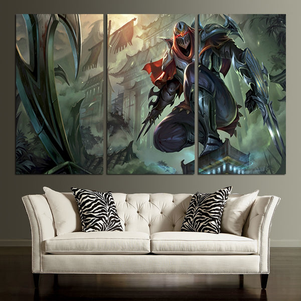 Wall Art Canvas – Page 28 – AIO Console