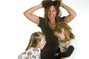 The Importance Of Emotional Regulation For Family Health