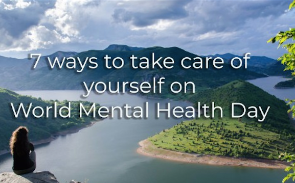 7 Ways To Prioritize Your Mental Health