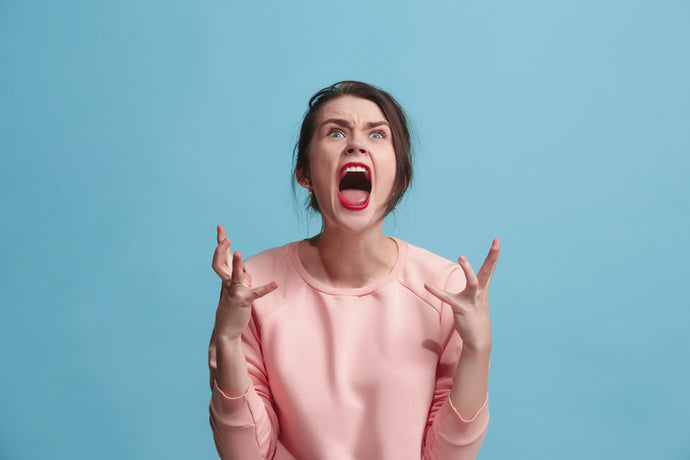How To Transform Toxic Anger For Better Health And Relationships