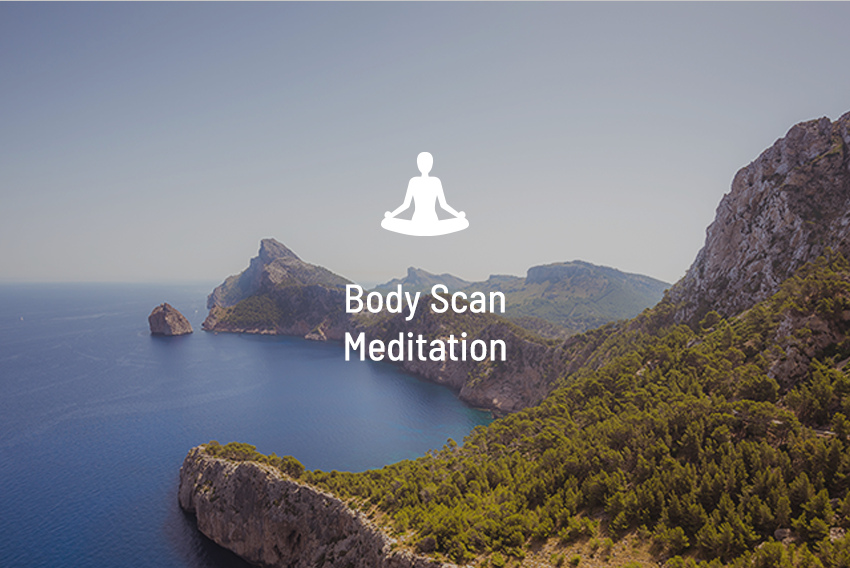 Unyte Body Scan Meditation