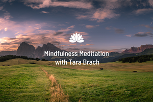 Unyte Mindfulness Meditation with Tara Brach