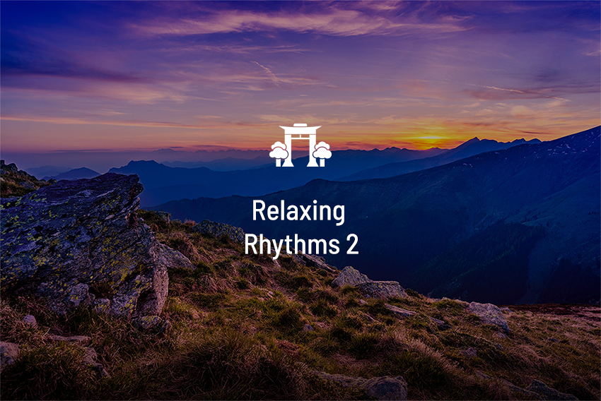 Unyte Relaxing Rhythms 2