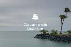 Unyte Zen Journey with Nissim Amon
