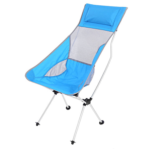 Fold-out Picnic Chair
