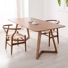 Wooden Dining Room Set