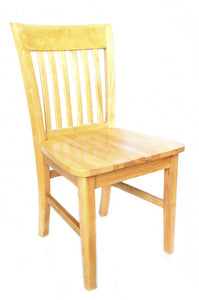 Wood Kitchen Chair