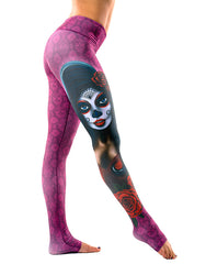 La Lupita Leggings
