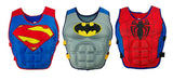 Super Hero or Princess Safe Swimming Vest Life Jacket