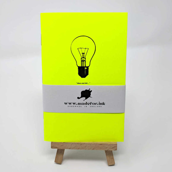 Neon Pocket Book