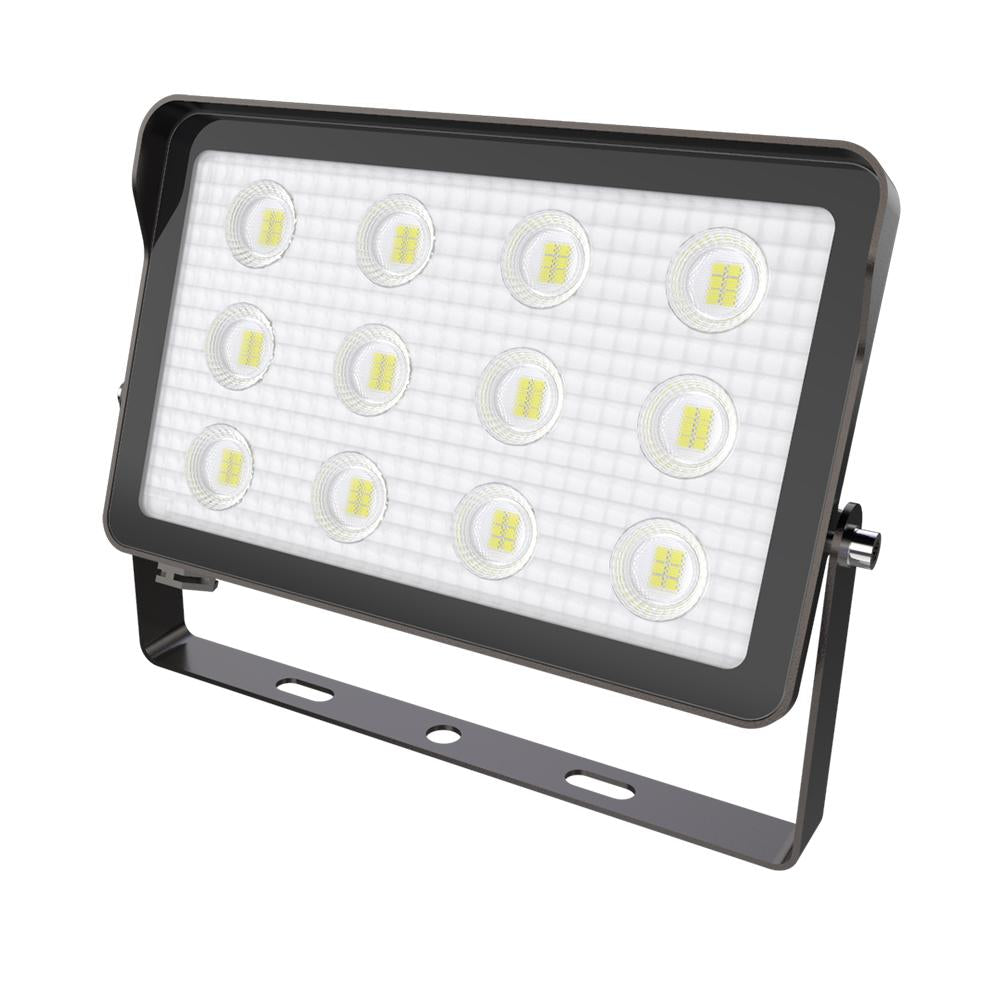 Hyperlite Eyes LED Floodlights versus traditional floodlights