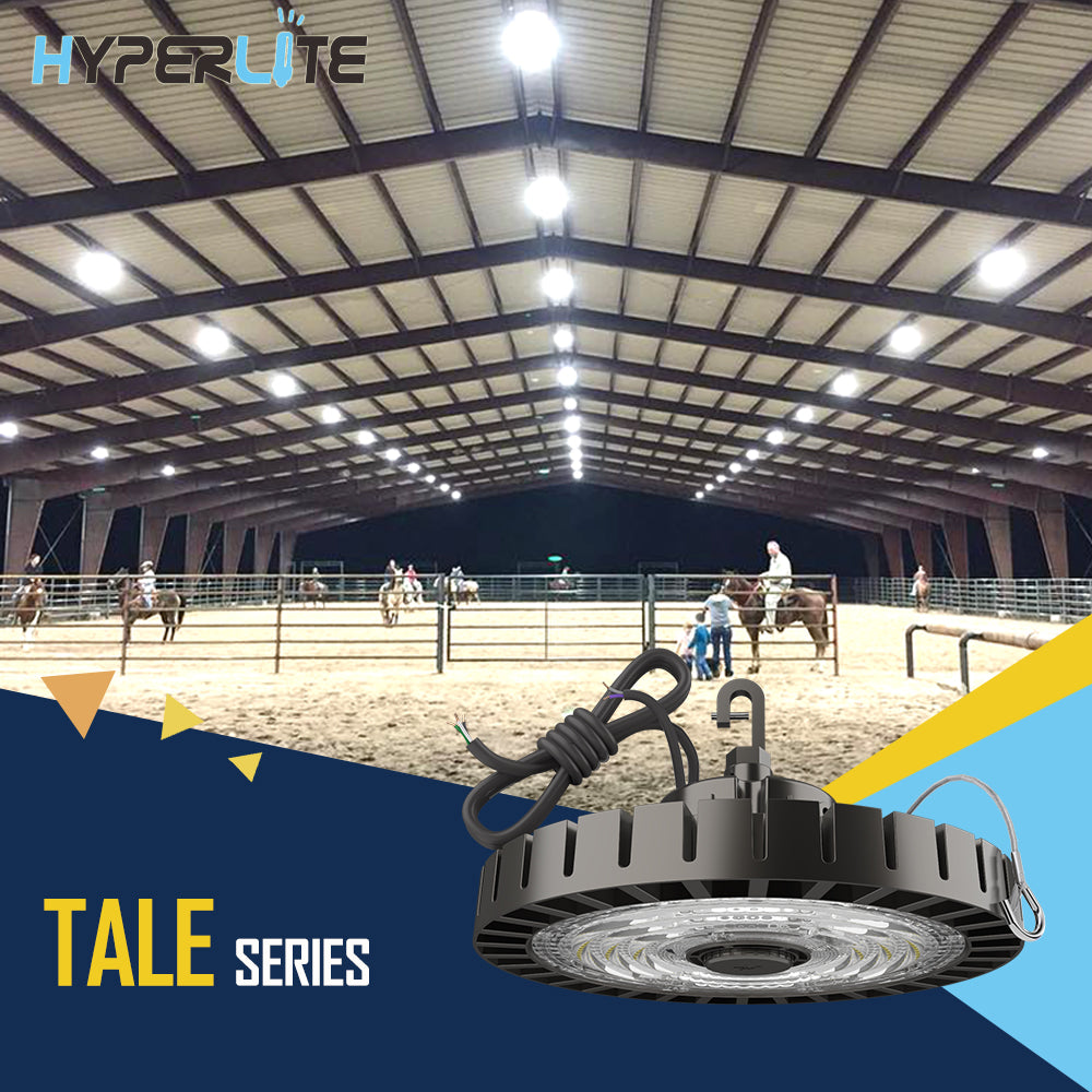 Motion Sensor – Tale Series a great accessory for your Tale Series High Bay Light