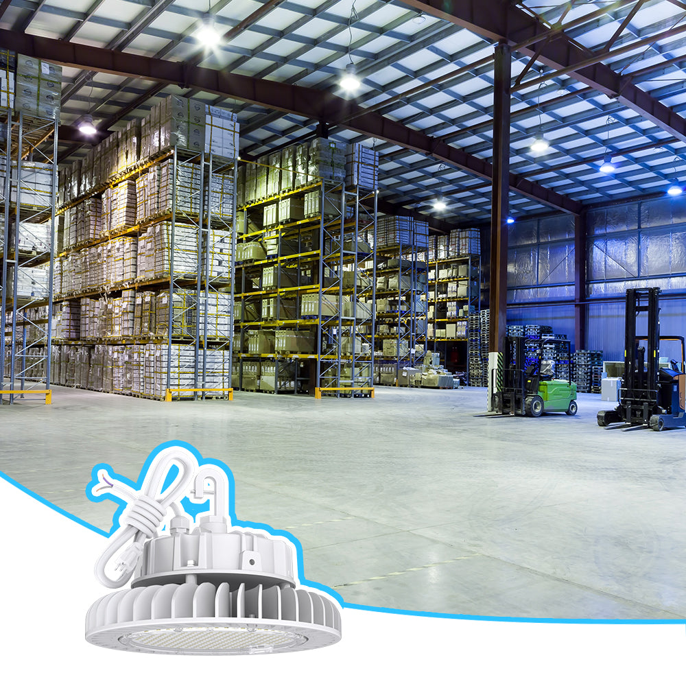 Can you replace fluorescent tubes with LED?
