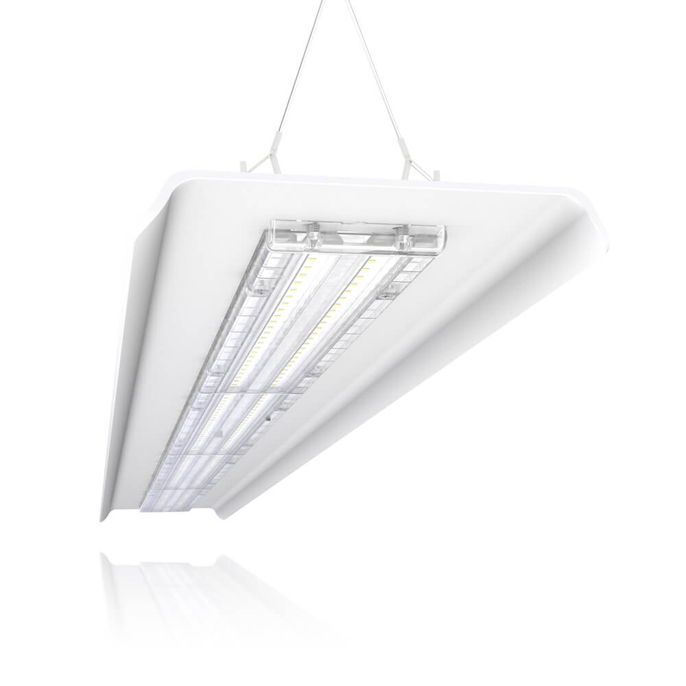 Linear high bay Light | Linear High Bay-SKY Series at hyperlite