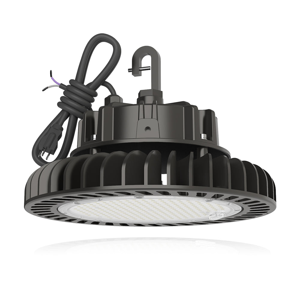 Hyperlite LED High Bay Light - Black Hero Series