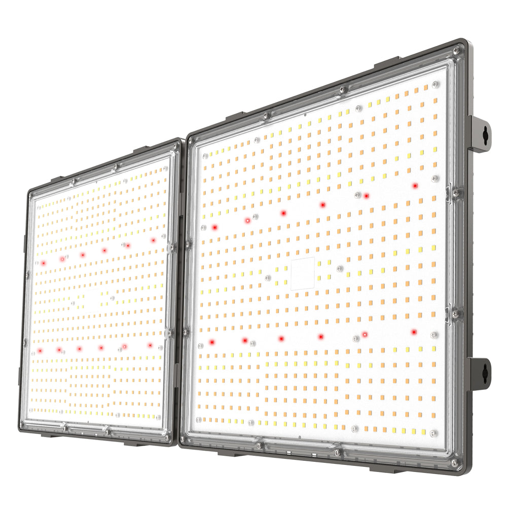 Hyperlite 200watt Led Grow light