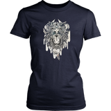 Awaken The Beast Women's T-Shirt