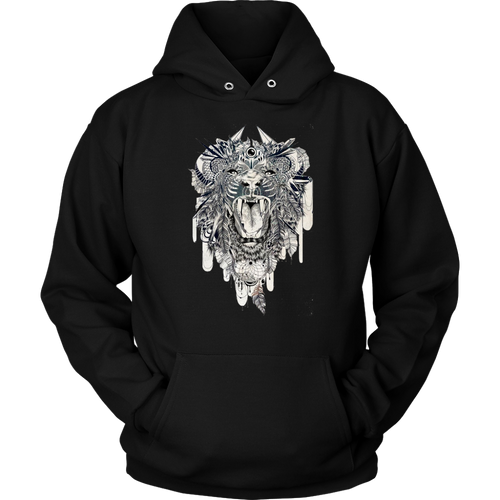 Awaken The Beast Hoodie - Motives WorldWide