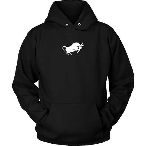Bull Hoodie - Motives WorldWide