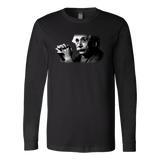 Einstein Long Sleeve