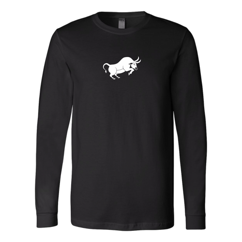 Bull Long Sleeve - Motives WorldWide