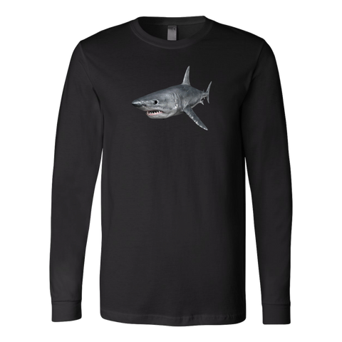 Shark Long Sleeve