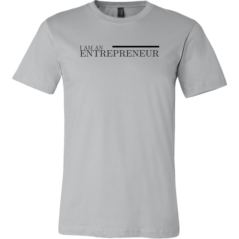 I Am An Entrepreneur T-Shirt