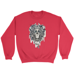 Awaken The Beast Crewneck - Motives WorldWide