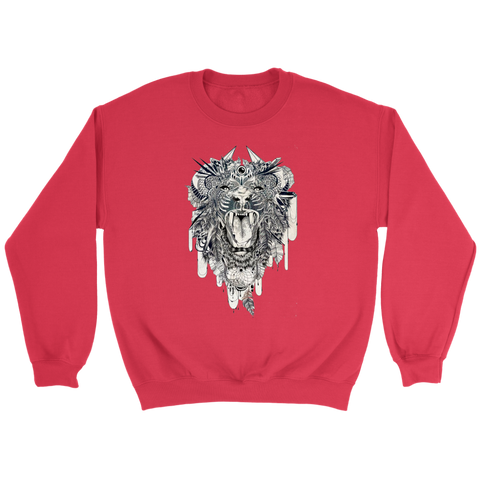 Awaken The Beast Crewneck