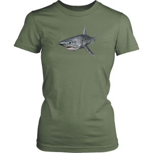 Shark Women's T-Shirt - Motives WorldWide