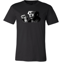 Einstein T-Shirt - Motives WorldWide