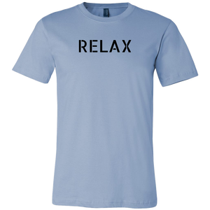 RELAX T-Shirt - Motives WorldWide