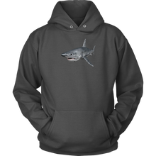 Shark Hoodie - Motives WorldWide