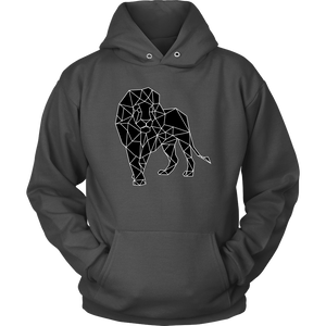 Lion Hoodie - Motives WorldWide