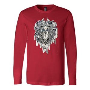 Awaken The Beast Long Sleeve - Motives WorldWide