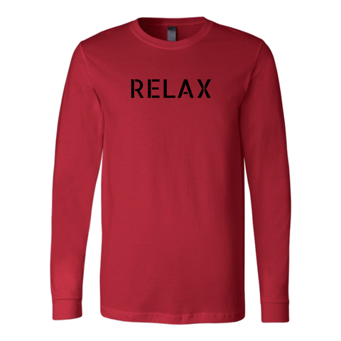 RELAX Long Sleeve