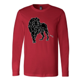 Lion Long Sleeve