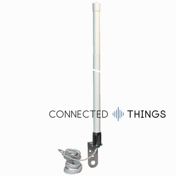Sirio OMNI 900 6 dBi OutdoorLoRa Gateway Antenna