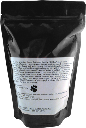 Arthritis Relief Dog Treats
