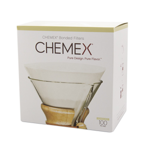 Chemex® Round Paper Filters (white)