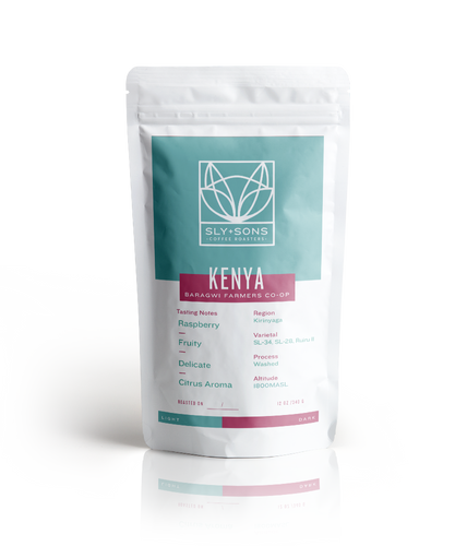 Kenya (Wholesale)