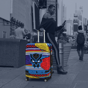 FŪL LUGGAGE ANNOUNCES COLLABORATION WITH MARVEL ENTERTAINMENT