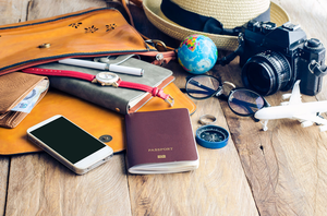 7 Must-Have Travel Accessories