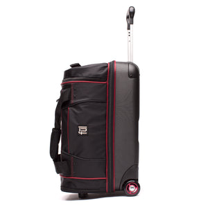 Flx 21in Hybrid Rolling Duffel Bag, Split Level Storage